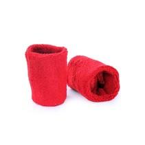 Polsbandjes rood