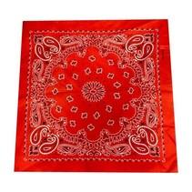 Rode zakdoek