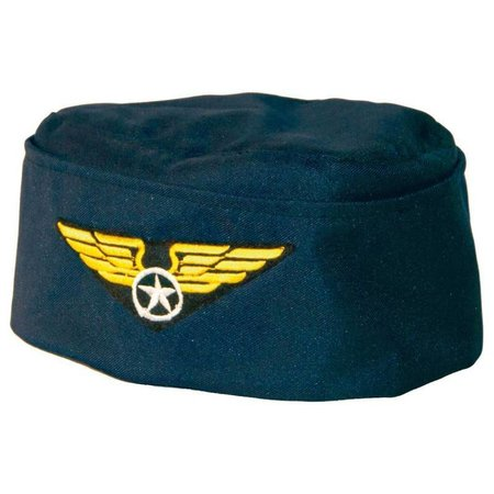 Pet Stewardess Blauw