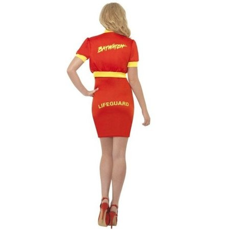Toppers kleding Baywatch pakje