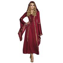 Middeleeuwse jurk Gwendolyn
