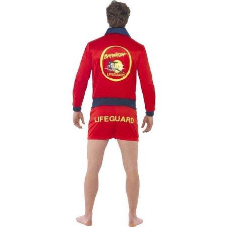 Baywatch kostuum man