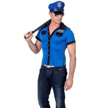 Politie shirt cool