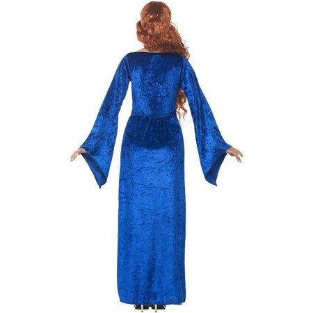 Middeleeuws kostuum Alda