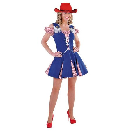 Rodeo girl jurk elite