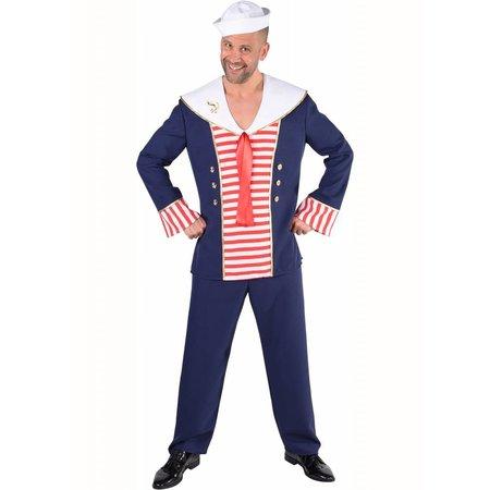 Matroos Marine kostuum