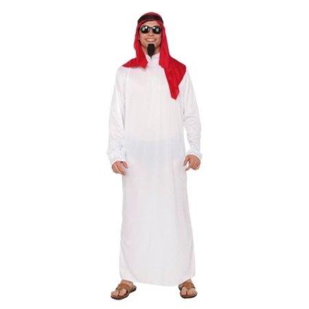 Arabieren pak budget