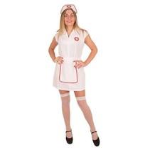 Verpleegster kostuum Jolyn 2-delig