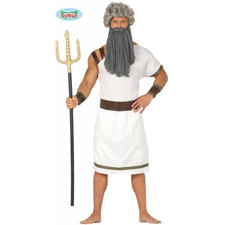 Spartaan Kostuum Man