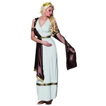 Europa Kostuum Vrouw
