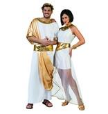 Griekse Godin kostuum Adesta