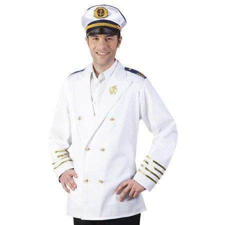 Kapiteinsjas volwassenen