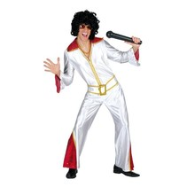 Elvis Kostuum 2-delig