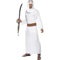 Lawrence of Arabie verkleedkostuum