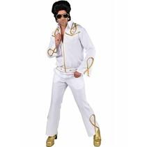 Elvis Kostuum Rock & Roll Man