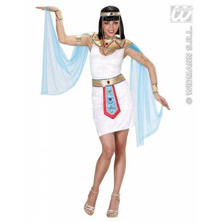 Egyptische koningin elegant