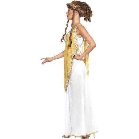 Helena van Troje Godin kostuum