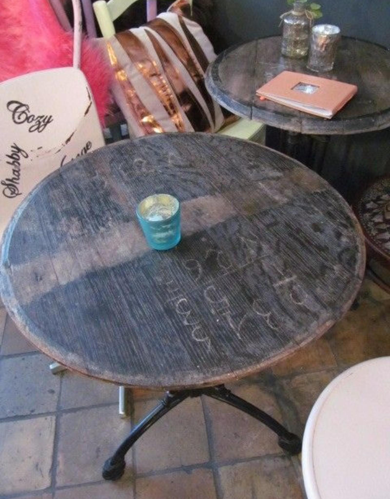 Tisch Provence