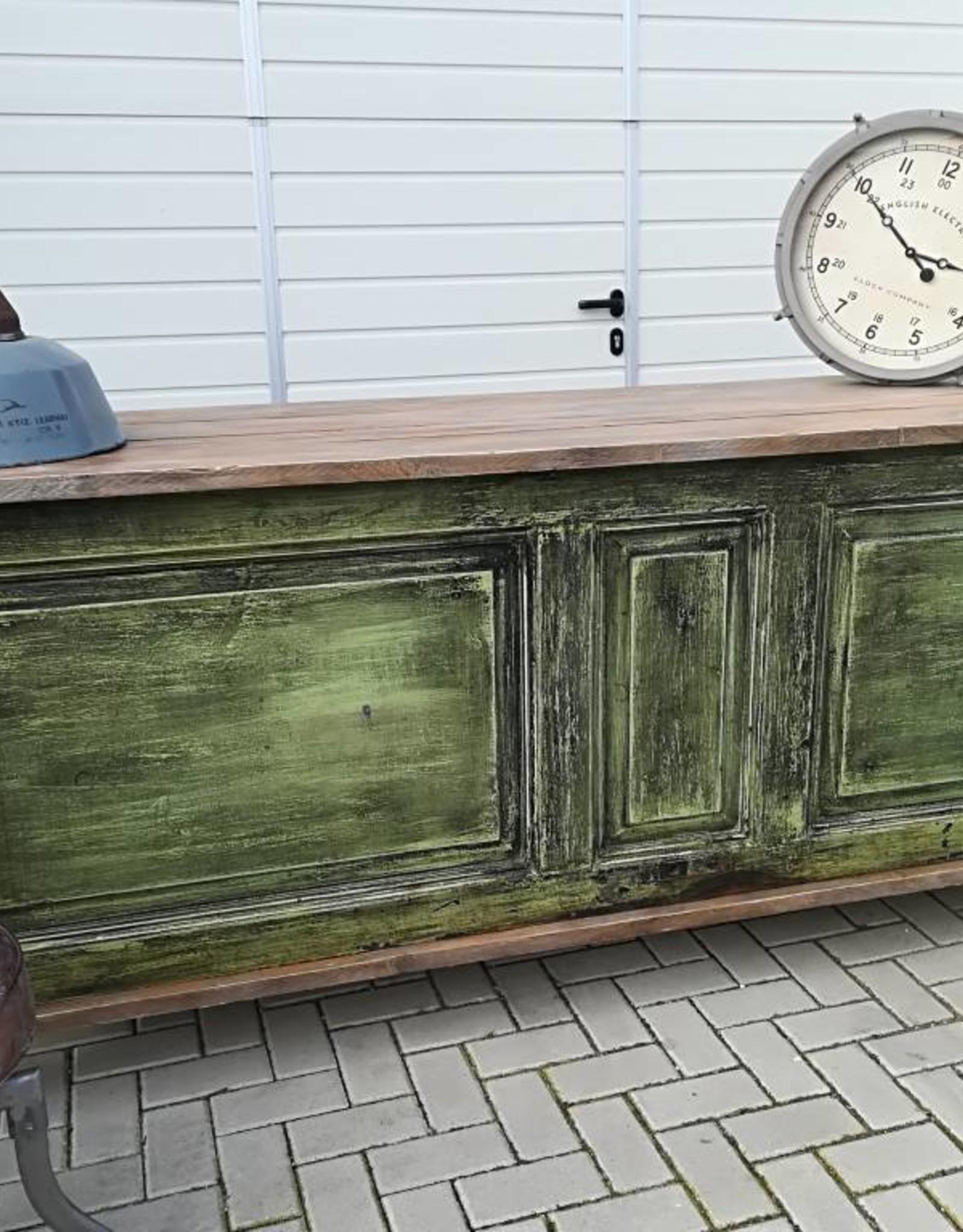 Vintage Thekenbau