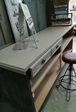 Vintage Counter