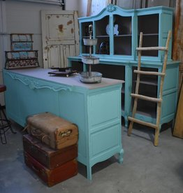 Store Cabinet and counter