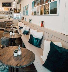Café Benches