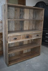 Ladentheke Vintage Holz nach Maß