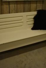 Houten  Klepbank 150 , 180 of 200 cm