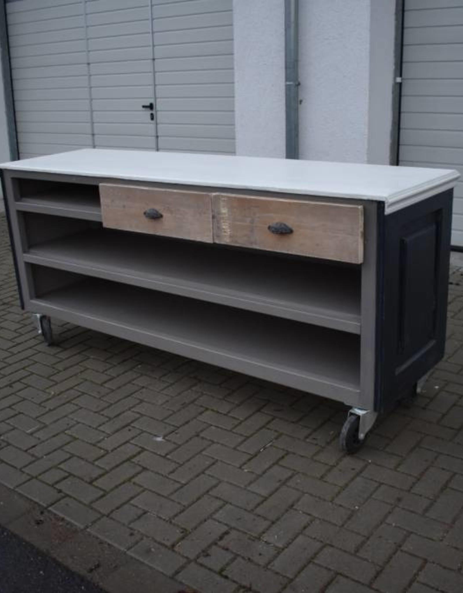 Toonbank  160 180 200 220  of 240  cm