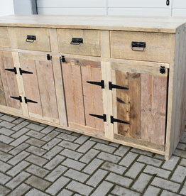 Vintage country  Sideboard