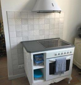 Spezielle Herdschrank / Ofenschrank