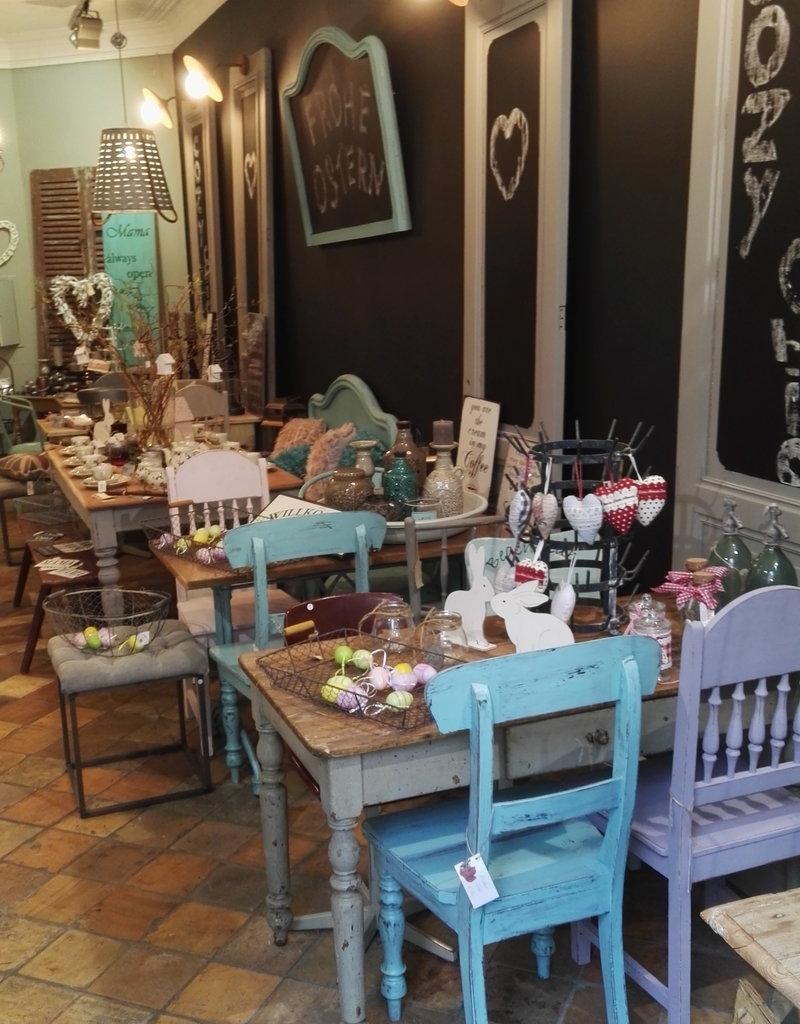 Café & Shop Aken