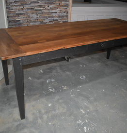 220 cm Table Teak