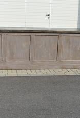 Vintage Toonbank 180 200 220 240 260 280 of 300 cm
