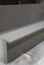 Design Bank mit Stauraum ab 150 bis 240 cm