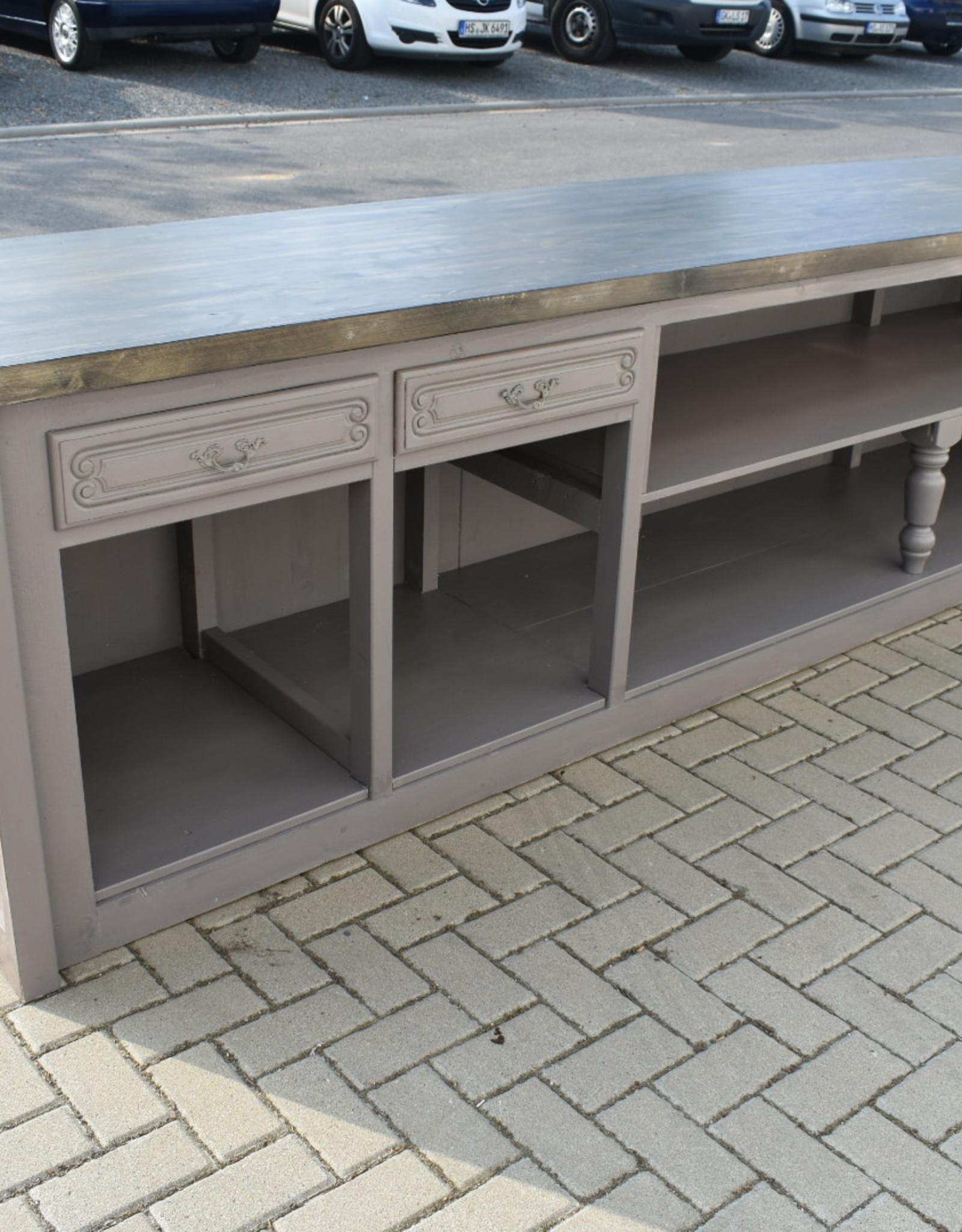 Kücheninsel für Haus in Toskana