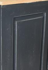 Vintage toonbank eiken blad 160 / 180 / 200 of 220 cm