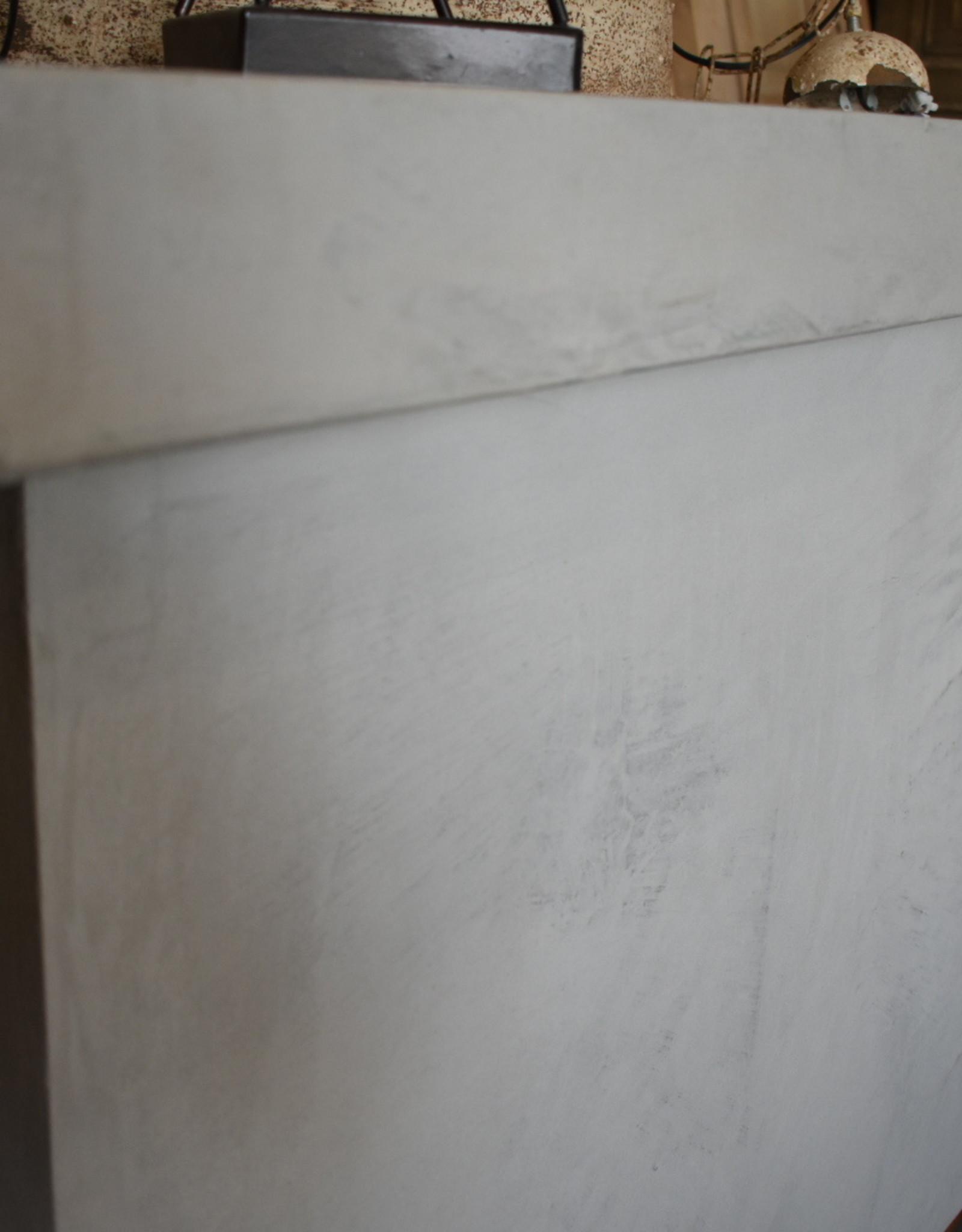Bar / Balie /Toonbank Beton Ciré