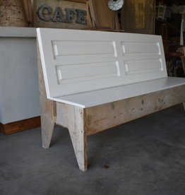 Vintage  Wooden  storage bench 150, 180 or 200 cm