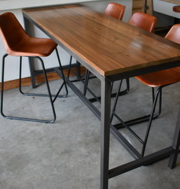 Vintage / Industrial standing tables