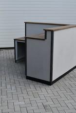 Toonbanken Beton Ciré  / Café Design