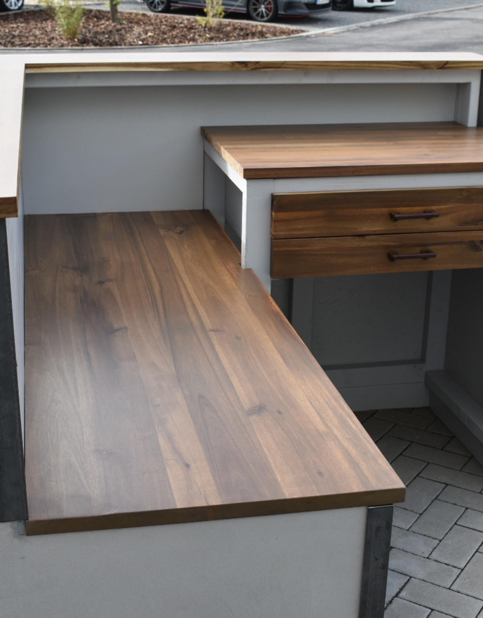 Thekenbau Beton Design