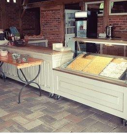 Scheunen Café Castrop Rauxel