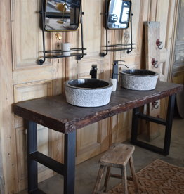Washbasin furniture washstand vintage design