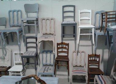 Seating furniture