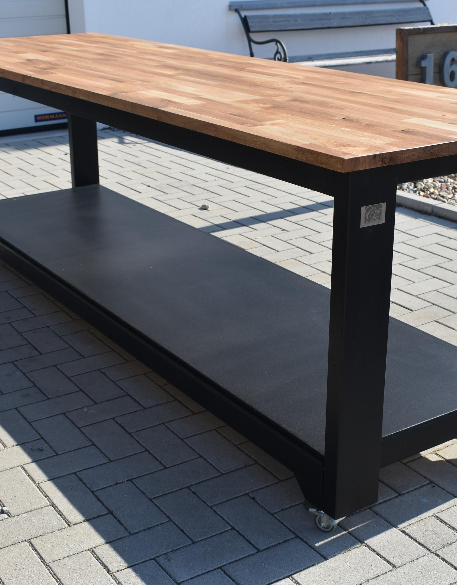 Winkeltafel / Presentatietafel