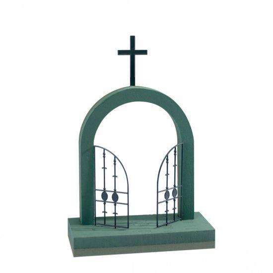 OASIS® FOAM FRAMES® Hemelpoort - Gates of Heaven 51x46x5cm