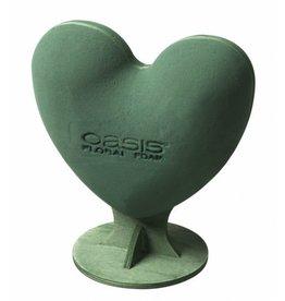 OASIS® BIOLINE® 3D Hart klein | 20x12,5x8cm