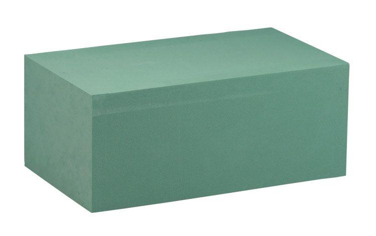 Huismerk Steekschuim Huismerk Blok Steekschuim 23x11x8cm | Doos 20 stuks