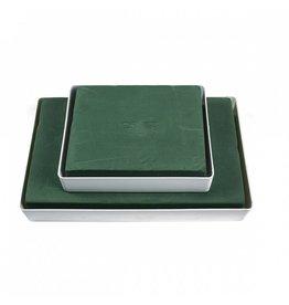 OASIS® FLORAL FOAM Roma Schaal 25x20x5,5cm | 1st